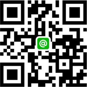 巴菲特商務中心 QR Code